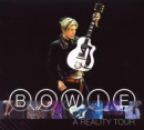 BOWIE, DAVID - A REALITY TOUR