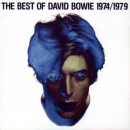 BOWIE, DAVID - BEST OF 1974-1979