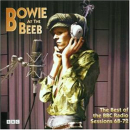 BOWIE, DAVID - BOWIE AT THE BEEB