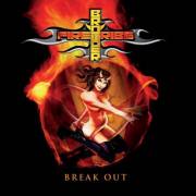 BROTHER FIRETRIBE - BREAK OUT