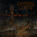 CANNIBAL CORPSE - SKELETAL DOMAIN