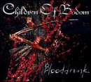 CHILDREN OF BODOM - Blooddrunk (W/DVD) (DLX) (Dig)
