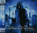 CHILDREN OF BODOM - FOLLOW THE REAPER (JPN) (SHM)