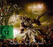 CHILDREN OF BODOM - Relentless Reckless Forever (W/DVD) (Dig)