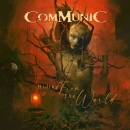 COMMUNIC - HIDING FROM THE WORLD -DIGI-