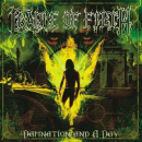 CRADLE OF FILTH - DAMNATION & A DAY