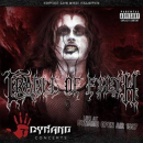CRADLE OF FILTH - LIVE AT DYNAMO OPEN AIR..