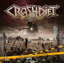 CRASHDIET - SAVAGE PLAYGROUND
