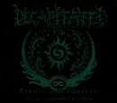 DECAPITATED - Carnival Is Forever (W/DVD) (DLX) (Dig)