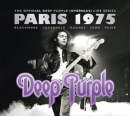 DEEP PURPLE - LIVE IN PARIS 1975