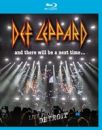 DEF LEPPARD - AND THERE WILL BE A..