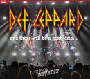 DEF LEPPARD - AND THERE WILL.. -DVD+CD-