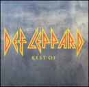 DEF LEPPARD - Best of (Eng) (Ger)