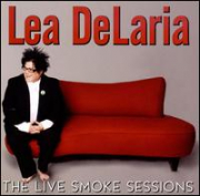 DELARIA, LEA - Live Smoke Sessions