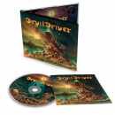 DEVILDRIVER - DEALING WITH DEAMONS I -DIGI-