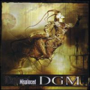 DGM - MISPLACED + 1