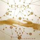 DGM - TRAGIC SEPERATION