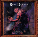 DICKINSON, BRUCE - CHEMICAL WEDDING -REMASTER- 2 LP