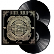 DIMMU BORGIR - EONIAN -LTD/HQ/GATEFOLD-