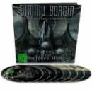 DIMMU BORGIR - FORCES OF THE.. -EARBOOK-4CD+2DVD+2BLU-RAY