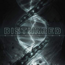 DISTURBED - EVOLUTION -DELUXE-