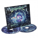 DRAGONFORCE - REACHING INTO.. -CD+DVD-
