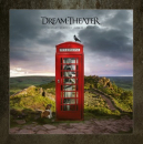 Dream Theater - DISTANT MEMORIES IN LONDON / 3CD+2BLRY+2DVD ARTBOOK