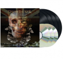Dream Theater - DISTANT MEMORIES - LIVE IN LONDON / 4LP+3CD