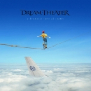 Dream Theater - Dramatic Turn of Events (Ogv)