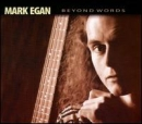 Egan,Mark - Beyond Words