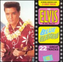 PRESLEY, ELVIS - BLUE HAWAII -OST-