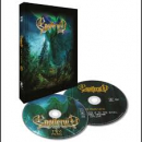 ENSIFERUM - TWO.. -CD+DVD-