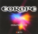EUROPE - GREATEST HITS