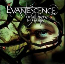EVANESCENCE - Anywhere But Home (Bonus DVD)