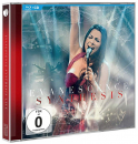 EVANESCENCE - SYNTHESIS -LIVE/BR+CD-