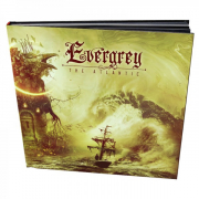EVERGREY - ATLANTIC -CD+DVD-