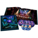 FATES WARNING - AWAKEN THE GUARDIAN LIVE-4CD+1DVD+1BLU-RAY