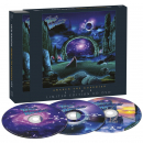 FATES WARNING - AWAKEN THE.. 2CD+1DVD-