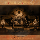 FATES WARNING - LIVE OVER EUROPE -LTD-