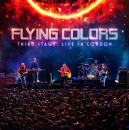 FLYING COLORS - THIRD STAGE:LIVE IN LONDON - 2CD+2DVD
