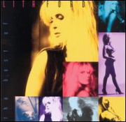 FORD, LITA - Best of Lita Ford