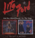 FORD, LITA - Out for Blood / Dancin On the Edge (Eng) (RMST)