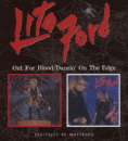 FORD, LITA - OUT FOR BLOOD/DANCIN' ON
