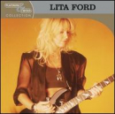 FORD, LITA - PLATINUM & GOLD COLLECTION (RMST)