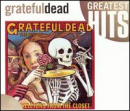 GRATEFUL DEAD - Best of Skeletons From the Closet: Greatest Hits