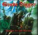 GRAVE DIGGER - CLANS ARE.. -CD+DVD-