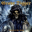 GRAVE DIGGER - CLASH OF THE GODS (JPN)