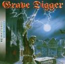 GRAVE DIGGER - EXCALIBUR-REMASTERED 2006