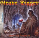 GRAVE DIGGER - HEART OF DARKNESS-REMASTE