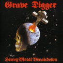 GRAVE DIGGER - HEAVY METAL BREAKDOWN (ARG)